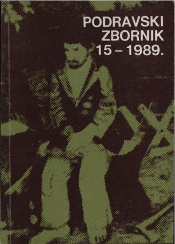 Podravski zbornik 1989.