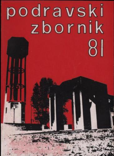 Podravski zbornik '81