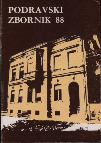 Podravski zbornik '88