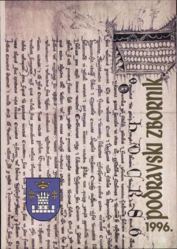 Podravski zbornik 1996.