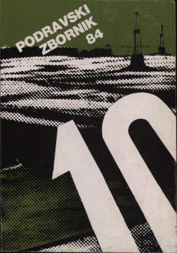 Podravski zbornik '84