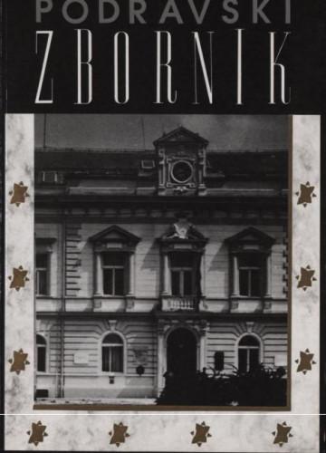 Podravski zbornik 1991.
