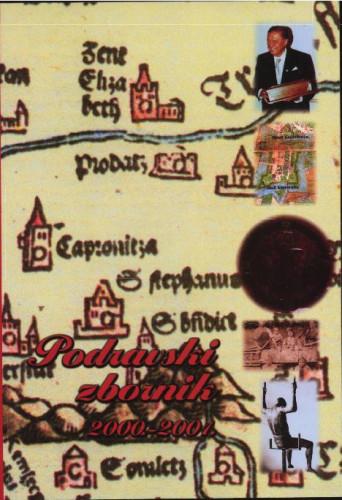 Podravski zbornik 2000.-2001.