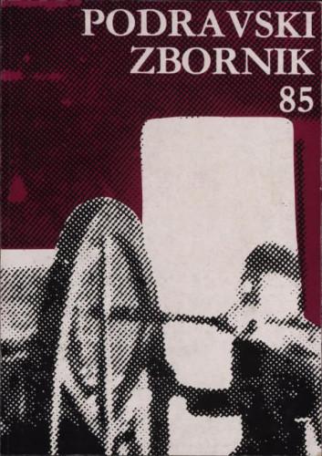 Podravski zbornik '85